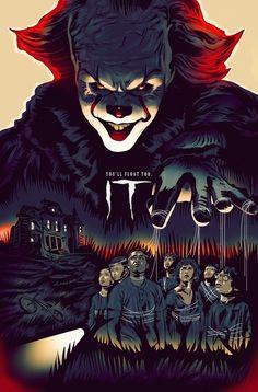 It (2017) [1600 x 2429]