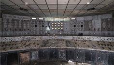Power Station USA | Bob Thissen