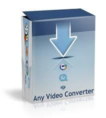 Any Video Converter 5.7.8 Crack Full Free Download