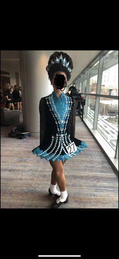 Irish Dance, Punk, Dresses, Style, Fashion, Vestidos, Swag, Moda, Fashion Styles