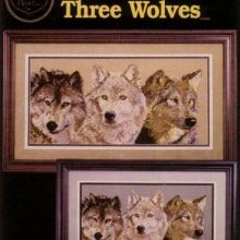 Wolf patterns