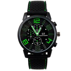 3cf02c86fb 20 Best watch images in 2015 | Men's watches, Mens sport watches ...