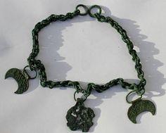 Amulets-Pendants, 11-12 centuries.   Slavs, Ancient Rus'.