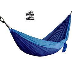 Foho Camping Parachute Silk Double Hammock Foho https://www.amazon.com/dp/B01H50FGOC/ref=cm_sw_r_pi_dp_x_q.X7ybVY0PWDQ
