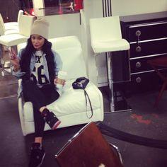 fashionistasrus:  Natalie  XIV