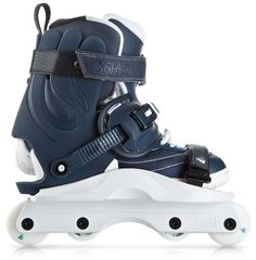 aggressive skates Xsjado Avant III complete setup