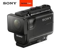 ¡Chollo! Cámara deportiva Sony HDR-AS50B Action Cam Full HD, Sumergible 60 metros por 160 euros.