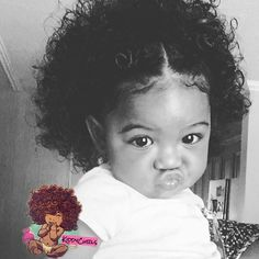 @zaleygrace smooches!... For a chance to be featured tag your photo with 👉 #kiddycurls 👈 #natural #curls #black #naturalhair #photo #smile #curlyhair #newborn #selfie #family  #organic #me #instadaily #happy #gorgeous #love #melanin #look #cute #adorable #beautiful #picoftheday #parenting #curly #photography #baby #pretty #amazing #style