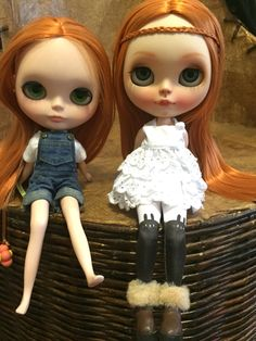 Com sua prima - Doll Da Adriana