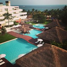 Privilege Aluxes Hotel Isla Mujeres | Webstagram - the best Instagram viewer