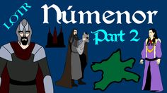 Lord of the Rings: Númenor (Part 2 - Focus Series)