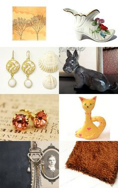 Vintage  by Roy Itzhack on Etsy--Pinned with TreasuryPin.com