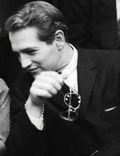 Old Hollywood Glam, Hollywood Actor, Hollywood Stars, Classic Hollywood, Paul Newman Joanne Woodward, Cool Hand Luke, Sundance Kid, Le Club, Most Beautiful Man