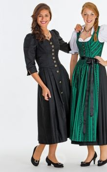 Dress Inzell, without panel 219 EUR