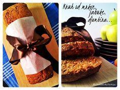 Tiha u Zemlji Slatkiša: Kruh od mrkve, jabuke i đumbira