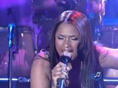 Jennifer Hudson - And I Am Telling You (Clive Grammy Party).flv