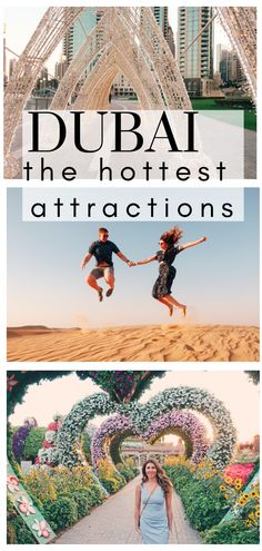 Dubai Travel Guide - Valentina's Destinations - Looking for the best things to do in Dubai? We've got you covered. This Dubai Travel guide includ - In Dubai, Dubai City, Dubai Desert, Places To Travel, Travel Destinations, Places To Go, Dubai Attractions, Dubai Activities, Dubai Travel Guide