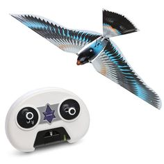 Order the Avitron Flying Bird and experience robotic technology at its finest. Find more unique gadgets at Apollo Box! Unique Gadgets, Cool Gadgets, Tech Gadgets, Hobbit Playhouse, Make Your Own Monster, Sunken Trampoline, Monster Backpack, Geek Toys, Baby Doll Nursery