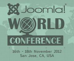 Joomla! World Conference 2012