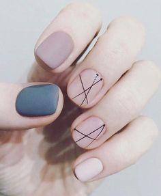 30 Simple & Elegant Nail Ideas