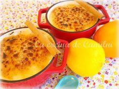 La cocina de Camilni: Arroz con leche asturiano