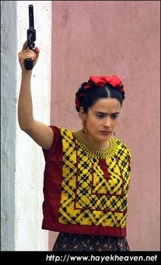 Awesome how to be a latin lover movie trailer 2017 hd salma behold salma hayek in frida kahlo stunning shots aint ccuart Images