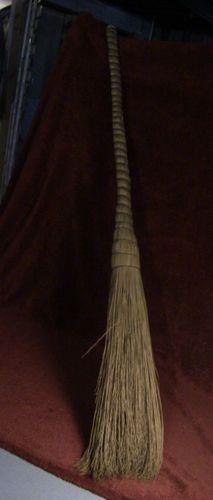 Vintage Broom