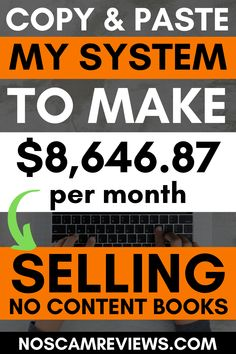 Discover my simple method which made me $8,647.87 in 30 days with minimal amount of work