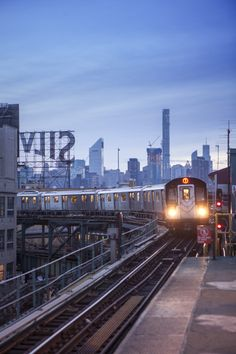 Long Island City, Queens by Tagger Yancey IV/ NYC & Co...
