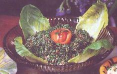 Tabouleh recipe - the classic tabouleh recipe brought to you by Lebanese recipes. Lebanese food made easy.