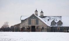 SMS Builders - Builders of quality custom horse barns, pole barns and more