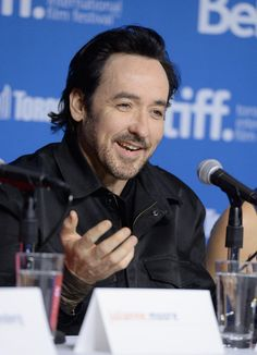 John Cusack Photos: 'Maps To The Stars' Press Conference - 2014 Toronto International Film Festival- John Cusack»Photostream