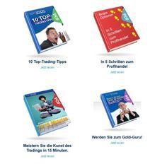 4 kostenlose Ebooks über binäre Optionen... #4kostenloseebooks #binaereoptionen