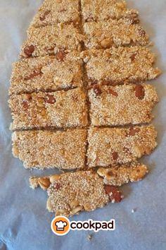 Cookie Recipes, Dessert Recipes, Greek Recipes, Deserts, Gluten Free, Sweets, Cookies, Breakfast, Food
