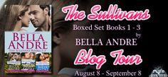 Bella Andre's Sulliv