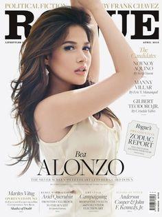 April 2010 - Bea Alonzo #sexypinay #filipina