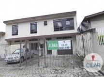 Casa para aluguel no Capão Raso