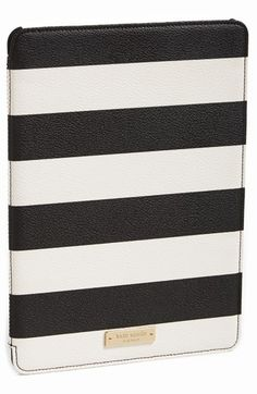 iPad case by kate spade new york