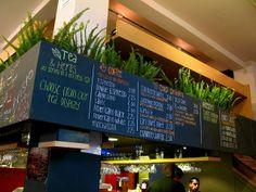 Turtle Green, Tea Bar | Flickr - Photo Sharing!