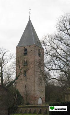 Voormalige kerktoren van Oud Leusden