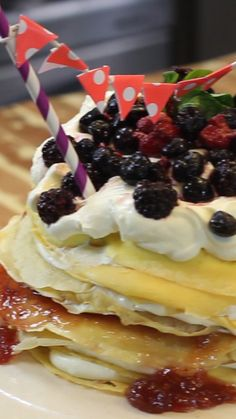 Crepes And Waffles, Pancakes, Breakfast Cake, Cheesecakes, Cake Cookies, Eat Cake, Favorite Recipes, Sweets, Cooking