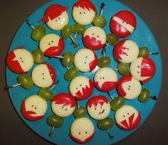Lekkere gezonde #traktatie | Nice and healthy #snack