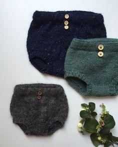 Elinor's Bloomers pattern by PetiteKnit : Ravelry: Elinor's Bloomers pattern … – stricken einfach kinder Knitting For Kids, Baby Knitting Patterns, Knitting Projects, Crochet Bebe, Knit Crochet, I Cord, Baby Bloomers, Knit In The Round, Baby Pants
