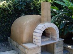 Building a Pizza Oven what you need to know - Wood Fired Clay Oven by Fire Places South West