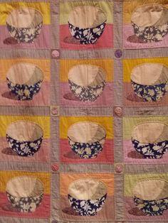Aberdeen Art Gallery, Quilts, Enterprise Application Integration, Quilt Sets, Quilt, Log Cabin Quilts, Comforters, Quilling Art, Crocheting