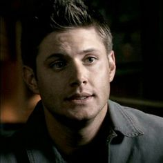 Dean Winchester, my favourite Winchester. Supernatural (Odaát)