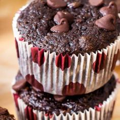 Healthy Muffins Archives - Sallys Baking Addiction