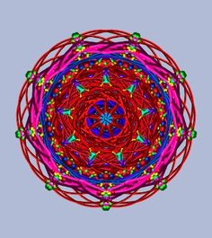Our cultures are rich and interesting Simple Mandala, Fun, Design, Hilarious