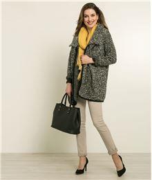 GDM - Manteau gilet femme