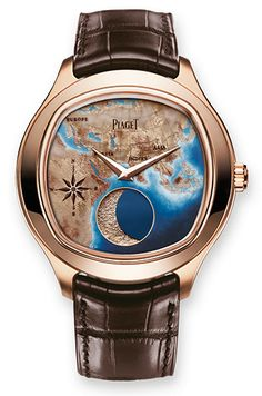 Discover the dazzling 'Secrets and Lights' Piaget collection inspired by two legendary cities on the Silk Route: Venice and Samarkand.